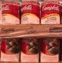 好市多 Costco代購 Campbell's 金寶 新英倫蛤蜊海鮮濃湯*2入組/田園蔬菜湯/雞肉玉米濃湯*3入組