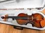 《TAIWAN 提琴配件》台灣製造~台南維音製琴廠~楓葉牌 小提琴/維音 小提琴 #100(全新)