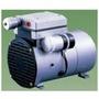 《實驗室耗材專賣》無油式真空幫浦,排氣速度50L /min 真空度:80Torr 實驗儀器