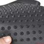 《新款摩配》適用雅馬哈 R1 07-08 磨砂面 油箱防滑貼膝蓋防滑側貼