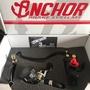 【HOT二輪】ANCHOR CNC 直推總泵 ANB2/RH 5/8 15mm硬陽黑 FORCE SMAX 勁戰 BWS
