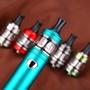 原裝正品Eleaf iJust Mini霧化器 帶兒童安全鎖 直徑22mm 2ml儲油成品霧化器