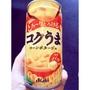 【現貨】日本 Asahi 玉米濃湯 185g 罐裝 玉米湯 零食 點心 下午茶 加熱 常溫皆可飲用