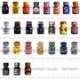 🔥【Fantasy現貨供應中】Rush 10ml小瓶裝 情趣香氛 10紓壓放鬆香精 攻受芳香劑👉🏻👌🏼 同志芳香劑