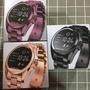 MK觸控式智慧型手錶