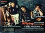 N.Flying // 缺氧 ~ CD+DVD、 BOARDING PASS 限量版~ 華納唱片、2015年