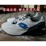【Lotto】男款慢跑鞋 經典復古氣墊鞋-黑白 (L2759)【NG鞋便宜賣 尺碼不全】