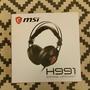 微星MSI H991