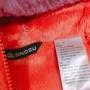 近全新 SNOZU 防風防潑水 保暖外套