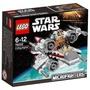 全新樂高 Lego 星際大戰系列 X-Wing Fighter 拆盒復原 75032