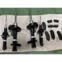Honda CRV 2.4  VTIS 原廠避震器