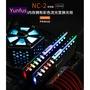 #NC-2 喬思伯 JONSBO NC-2 支援主板RGB 鋁合金 記憶體散熱片 DDR3可用 DDR4可用