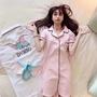 小飛象髮帶+睡衣一整套
