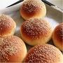 漢堡麵包單包裝