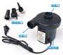 KD001 電動抽氣泵 充氣泵 吸氣泵 真空抽氣泵 充氣機 抽氣機 電動打氣機打氣筒 真空收納袋/游泳池/玩具/氣墊船
