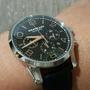 MONTBLANC萬寶龍 時光行者 計時碼錶(特別款)
