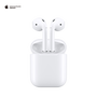 AirPods 搭配充電盒 (MV7N2TA/A)