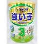 ❤陳小甜嬰兒用品❤金雪印 成長營養配方 3號 奶粉 900g(1-7歲適用)【公司貨】