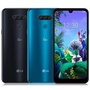 LG Q60 3G/64G 6.26吋 智慧型手機 【摩洛哥藍】