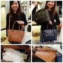 Prada 1BG227 Top Handle Bag