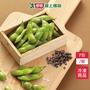 【永昇】涼拌調味毛豆夾7包(1KG/包)