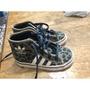 兒童鞋 adidas 潮流 幼稚園 8號半 15cm 小朋友