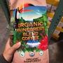 新品 好市多 CostCo 全新 有機 咖啡豆 熱帶雨林 Magnum 綜合咖啡豆 907克 有機 阿拉卡比咖啡 美國產