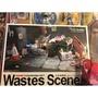 垃圾場景組 Wastes scene