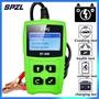 【新品現貨】汽車蓄電池檢測分析儀 電瓶檢測儀 適用於12V汽油車