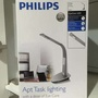 Philips LED Table Lamp (BNIB- Silver Colour)