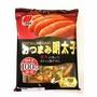 現貨 日本 三幸 明太子 豆果子 米果 5袋入100g 下酒菜 柿種米果 花生 日本代購
