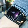 【限時7折+免運=快搶】Apple Watch Nike+ Series2 38mm 黑鋁金屬錶殼【18號二手機🍎】