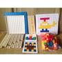 【含運】信誼基金會-數學寶盒(123小方塊)