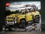(參號倉庫) 現貨 樂高 LEGO 42110 科技 TECHNIC Land Rover Defender