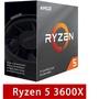 [限時預購優惠/宅配免運]  AMD Ryzen 5 3600X R5-3600X 台灣代理商貨(非平輸水貨)