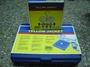 YELLOW JACKET 冷媒電子磅秤 高低壓雙錶組 MADE IN USA