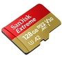 SanDisk Extreme Micro SDXC 64GB 128GB A2 V30 UHS-I 記憶卡(800元)