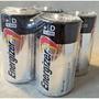 勁量鹼性  電池1號(D).電池型號C(2號電池)