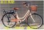 新莊風馳~~電動淑女車~~36v 250 w 鋰電池~baoli ~shimano 定位變速~電動腳踏車自行車~電動輔助