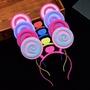 【愛團購 iTogo】LED棒棒糖髮箍|發光棒棒糖髮圈|閃光棒棒糖髮圈