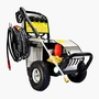 水魔力洗車場220V商業超高壓洗車機商用大功率工業清洗機380V除銹 英雄聯盟