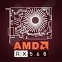 AMD RX560 2G 超高CP值顯卡