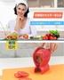 九九雜貨 創意廚具 蕃茄切片器 水果切片器 切片蕃茄夾 檸檬切片器 蕃茄器 蔬果切片器 切片番茄器 水果分割器