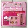 Hello Kitty六層防塵收納掛袋 抽屜櫃 收納盒 收納櫃 置物盒 抽屜 三麗鷗 KT 凱蒂貓 正版 授權