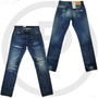 LEVI'S 511 04511-0821 重水洗 破壞 刀割 全新正品 W36 牛仔褲