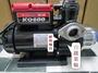 ╭☆優質五金☆╮木川KQ400V~適用於太陽能熱水器或熱水專用加壓馬達*加壓機~有現貨