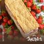 【拿破崙先生】拿破崙蛋糕★爆量草莓拿破崙★(1入)