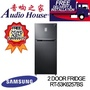 SAMSUNG RT-53K6257BS 2 DOOR FRIDGE ***2 YEARS SAMSUNG WARRANTY***