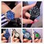 勞力士腕錶 時尚休閒石英錶 ROLEX 男士經典商務腕錶