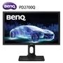 BenQ PD2700Q 2K 廣色域專業設計螢幕